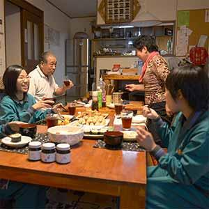 「夕食・団らん」画像